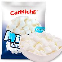 CorNiche 可尼斯 雪花酥牛轧糖烘培原料 200g *9件