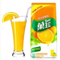 TANG 菓珍 风味固体饮料 阳光甜橙味 1kg *2件