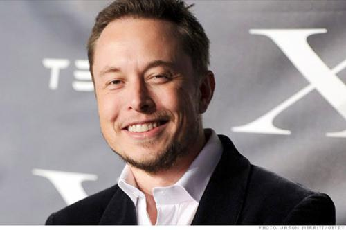 真实硅谷钢铁侠,把科幻搬进现实