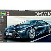 德国标准 1/24 BMW i8 单品