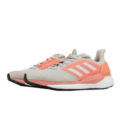 adidas 阿迪达斯 SOLAR GLIDE ST 女款次顶级稳定跑鞋