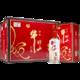 百年牛栏山 浓香型白酒 500ml*6瓶 399元(需用券)