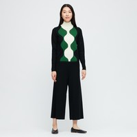 UNIQLO 优衣库 426549 女款针织衫