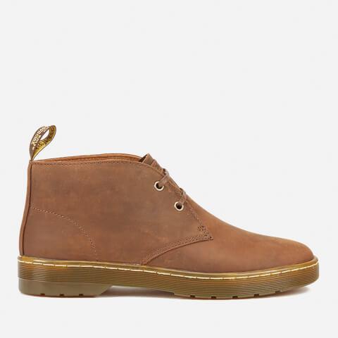 Dr.Martens 马汀博士 Cabrillo Crazyhorse 男款沙漠靴