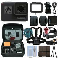 银联专享:GoPro HERO7 Black 运动相机+配件套装