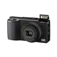 理光Ricoh GR2/GRⅡ 数码相机APC画幅摄影机 街拍利器 支持WIFI 支持中文 日版