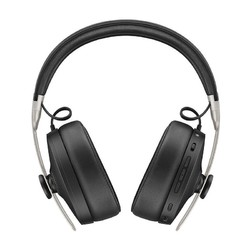 Sennheiser 森海塞尔 MOMENTUM 3 Wireless 头戴式无线降噪耳机 黑色