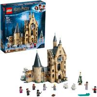 LEGO 乐高 75948 哈利波特系列 霍格沃茨钟楼