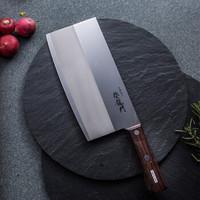 TOJIRO 藤次郎 富士登龙门420不锈钢菜刀