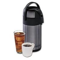 Proctor-Silex 气压式 不锈钢 保温热水瓶