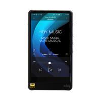 HiBy 海贝 R6pro 无损HIFI音乐播放器 4.4平衡