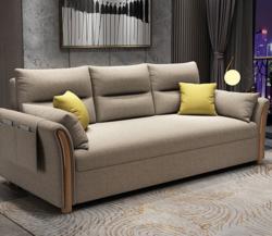 TIMI 天米 现代简约多功能沙发床 1.8米