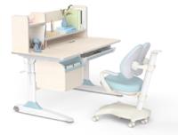 igrow 愛果樂  D107NX+C105HZ 兒童學習桌椅組合套裝