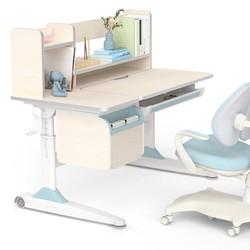 igrow 爱果乐 D107NX 儿童学习桌 (带书架)