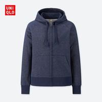 UNIQLO 优衣库 418237 女士运动长袖开衫