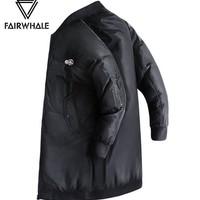 MARK FAIRWHALE 马克华菲 717415027016 男士羽绒服