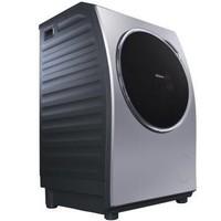 Panasonic 松下 XQG80-VD8055 8KG 洗烘一体机