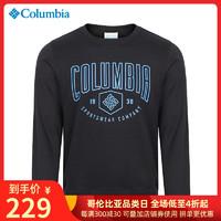 Columbia 哥伦比亚 AE0245 男士户外套头卫衣 *9件