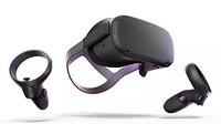 Oculus Quest All-in-one虚拟现实一体机 VR游戏系统 头显 64GB