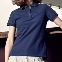 NORTHLAND 诺诗兰 GL082B16 女款休闲时尚polo衫