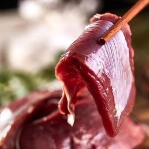新中鹿 鹿肩肉 新西兰进口 450g