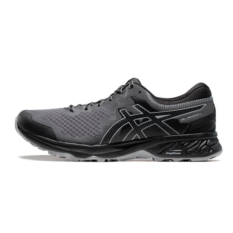 ASICS 亚瑟士 GEL-SONOMA 4 男子越野跑鞋