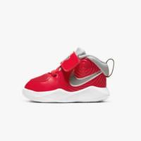 Nike 耐克 Team Hustle D 9 Auto (TD) CK0617 婴童运动童鞋