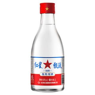 红星 甑流 65度 清香型白酒