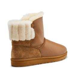 COZY STEPS 8D834 羊皮毛一体 女士雪地靴