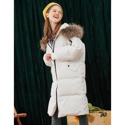 HCollection HU84024 女款羽绒服+卫衣