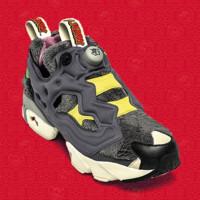 Reebok 锐步 猫和老鼠 INSTAPUMP FURYOG MU 男女款运动鞋