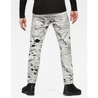 G-STAR RAW 男士弯刀牛仔裤