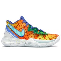 Nike 耐克 Kyrie 5 Spongebob Pineapple House 联名鞋 竞拍中