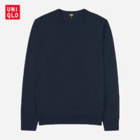 UNIQLO 优衣库 409172 男士羊毛衫