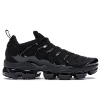 Nike 耐克 Air VaporMax Plus Triple Black 复刻鞋 竞拍中