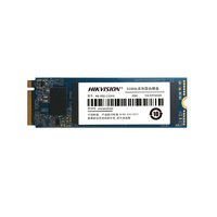 HIKVISION 海康威视 C2000 lite 固态硬盘 256/512GB