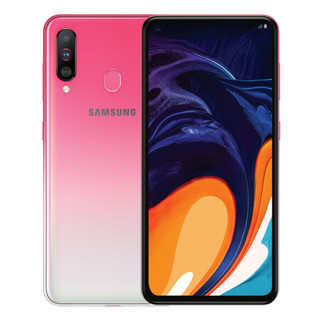 SAMSUNG 三星 Galaxy A60元气版 6GB+128GB