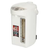 象印(ZO JIRUSHI) 电热水壶微电脑VE真空保温电热水瓶烧水壶 CD-TYH40C-白色4L+凑单品