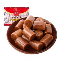 春光 官方旗舰店 食品 海南特产 糖果 老传统椰子糖500g 袋装 *6件
