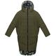 鸭鸭 B57682 女士中长款羽绒服 164.5元包邮(多重优惠)