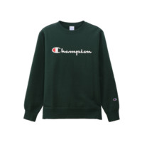 Champion C3-Q007 情侣款圆领卫衣 *2件
