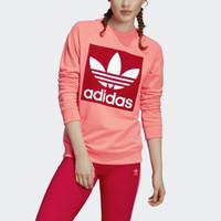 adidas Originals Trefoil Crew 女士卫衣