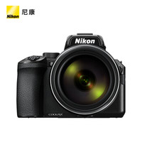 Nikon 尼康 COOLPIX P950 轻便型 数码相机