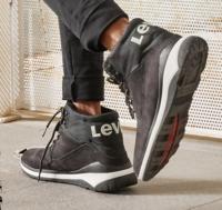 Levi's 李维斯 230702195559 男士高帮工装鞋