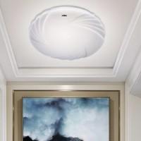 LEISHI 雷士 ECXP9002/12 现代简约LED吸顶灯 12W