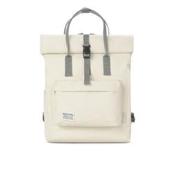 Rootote 双肩包帆布背包手提包 多隔层防水 *3件 +凑单品