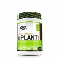 Optimum Nutrition 黄金标准 植物蛋白粉,巧克力色,19 份装