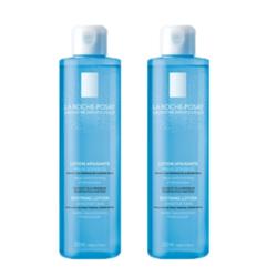 La Roche-Posay 理肤泉 立润保湿爽肤水 200ml 2瓶装