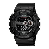 百亿补贴:CASIO 卡西欧 G-Shock系列 GD-100-1BDR 运动电子表