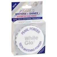 银联专享:White Glo 珍珠亮白美牙粉 30g